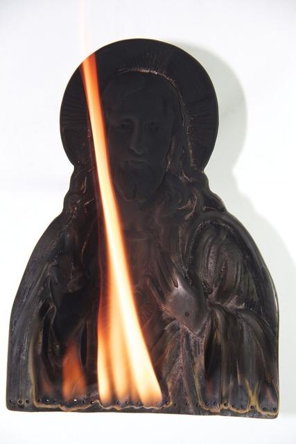 , 'Sagradocorazón,' 2014, La Galería - Arte Contemporáneo