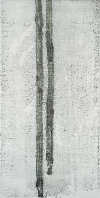 , 'Caminho | Path (05.08.15,3-50pm),' 2015, 3+1 Arte Contemporânea