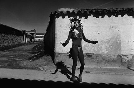 , 'La Roja, Villafranca de los Caballeros, Spain,' 1980, Staley-Wise Gallery