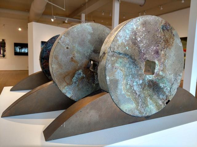 , 'Memory Stones (each),' 2005, Michael Warren Contemporary