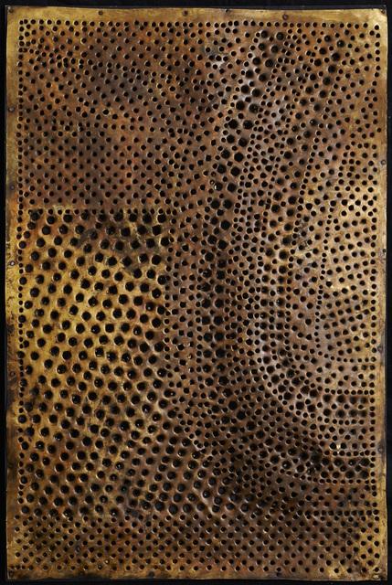 , 'Mensaje,' 1958-1962, Henrique Faria Fine Art