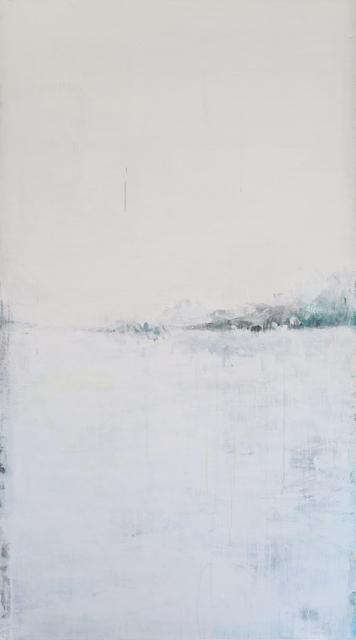 , 'Spring Series #1 春 #1,' 2009, Chambers Fine Art