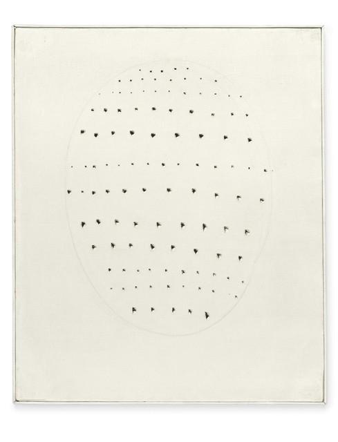 , 'Concetto Spaziale,' 1960, Galleria Tega
