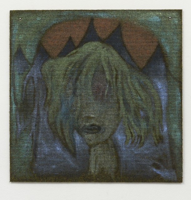 , 'Fungiberge,' , Galerie Nagel Draxler