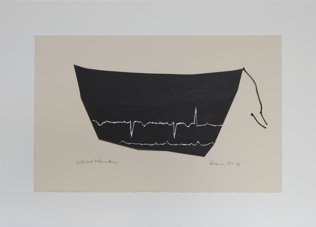 , 'Without destination,' 2016, Jeanne Bucher Jaeger