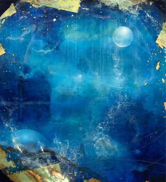 , 'Patora Moon 1918,' 2019, Gallery Kitai