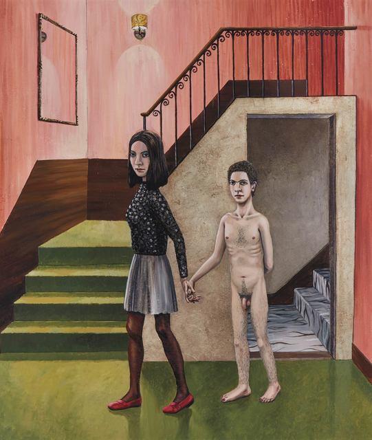 Gino Rubert, 'Untitled', 1999, Doyle
