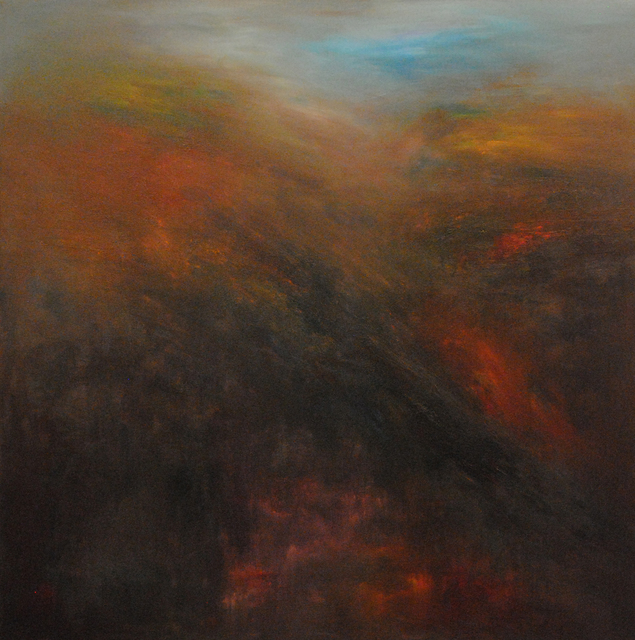 MD Tokon, 'Myth, Mountain & Sky 1', 2015, Isabella Garrucho Fine Art