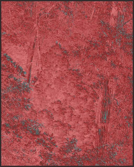 , 'Harmonium VIII,' 2008, MASS MoCA