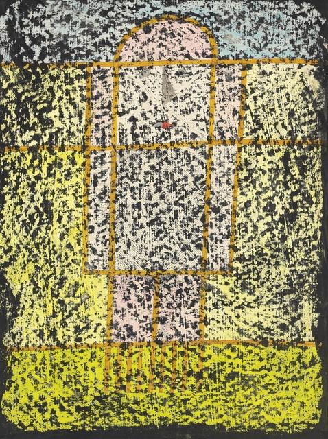 , 'Sans Titre,' 1957, Omer Tiroche Gallery