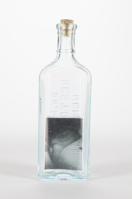 Don Joint, 'Boys in a Bottle: Dr. Miles', 2018, Childs Gallery