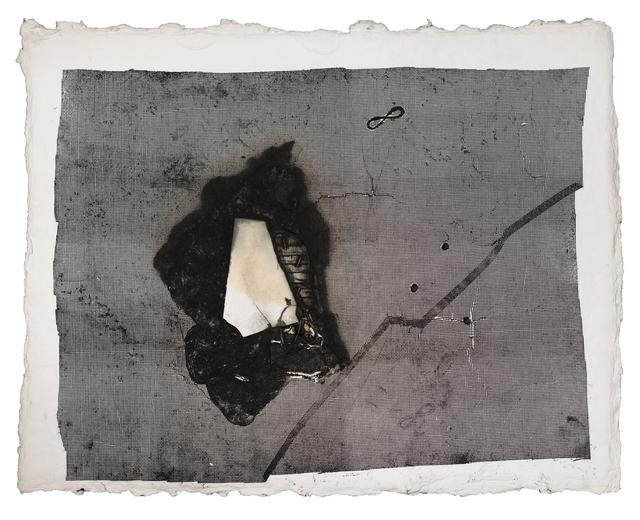 David Lynch, 'Untitled (C16)', 2001, Tandem Press