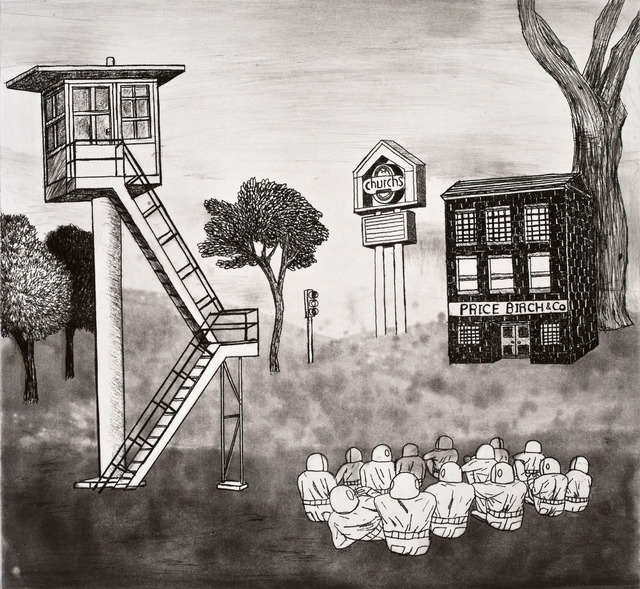 , 'REMUNERATION,' 2007, Paulson Fontaine Press