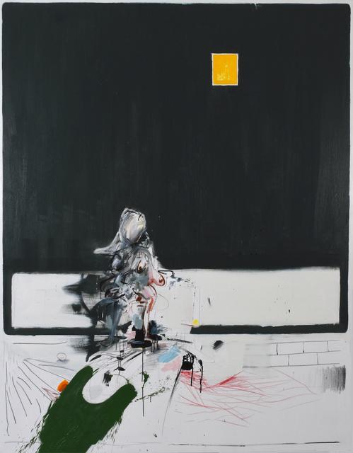 , 'Woman,' 2017, GNYP Gallery