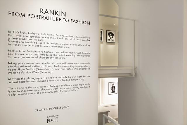 Rankin From Portraiture To Fashion 29 Arts In Progress