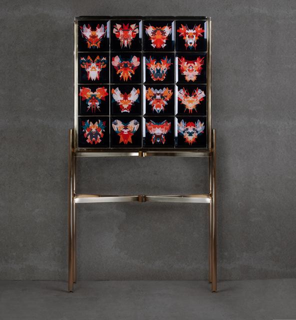 Jorge Varela, 'Cabinet I', 2017, Manfredi Style