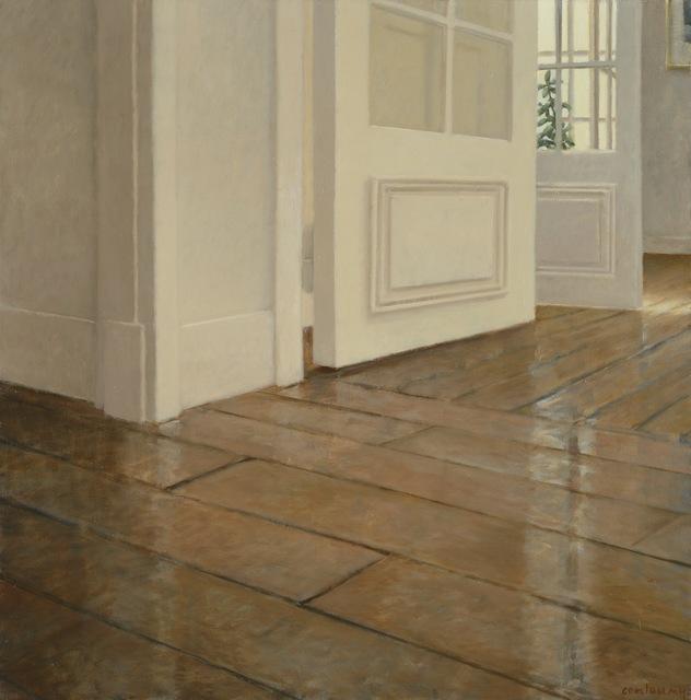 , 'Les Parquets Rue Daru 3,' 2014, Cynthia Corbett Gallery