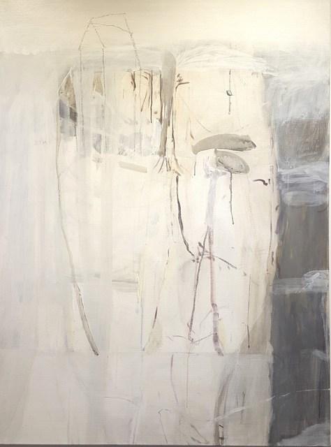 , 'Portrait,' 2016, Nathalia Tsala Gallery
