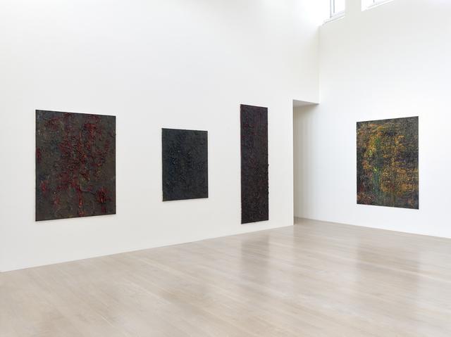 Dominik Sittig, 'Installationview | Dominik Sittig | kestnergesellschaft | Hanover 2015 | Photo: Simon Vogel', kestnergesellschaft