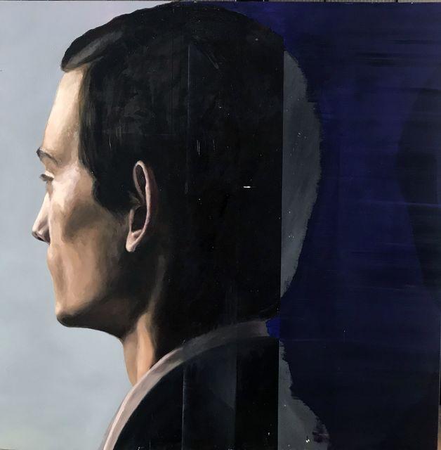 Rania Rangou, 'Change Meditaion 3', 2017, The Directed Art Modern