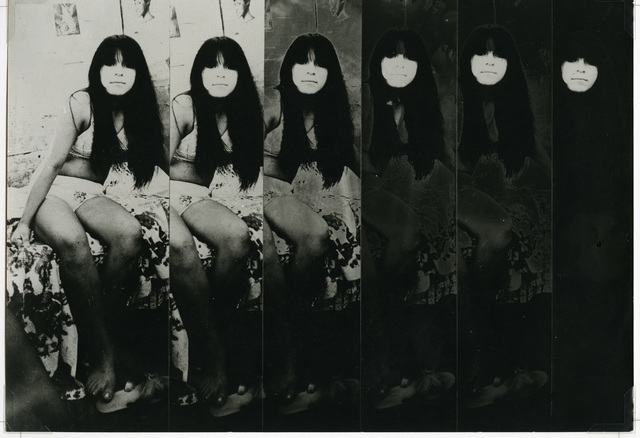 , 'Prostitutas,' 1970-1972, Fondation Cartier pour l'art contemporain
