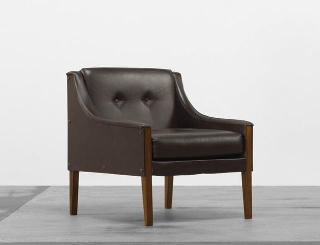 , 'Armchair,' , Galleria Rossella Colombari