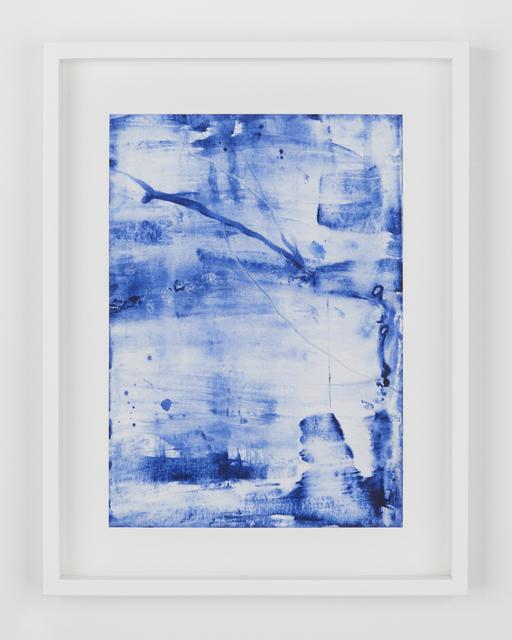 Tomoo Gokita, 'Bombay Sapphire #1', 2011, Para Site Benefit Auction