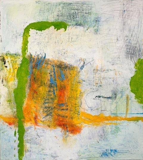 Margaret Fitzgerald, 'Playa', 2018, CIRCA Gallery