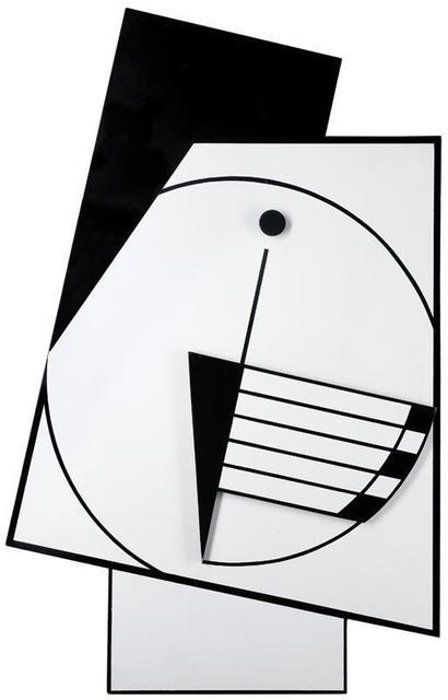 , 'Rythm 3,' 1995, Galería de las Misiones