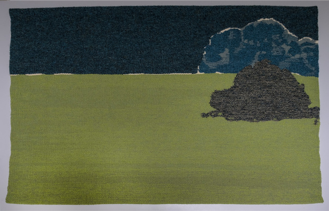 , 'Landscape,' 1978, Gandy Gallery