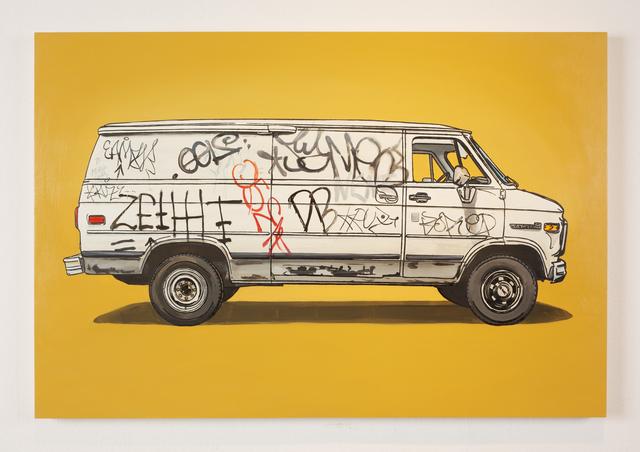 , 'Scholes (Edition of 5),' 2015, StolenSpace Gallery