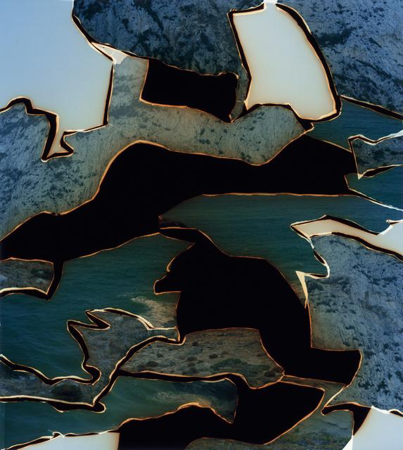 , 'Untitled (GI -191919191919-1),' 2019, Sid Motion Gallery