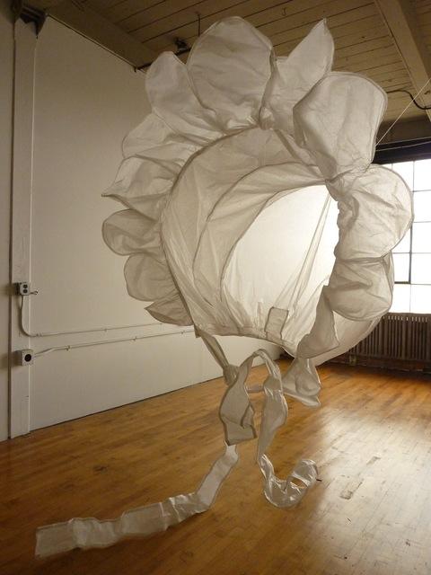 , 'Bonnet,' ca. 2012, Carrie Haddad Gallery