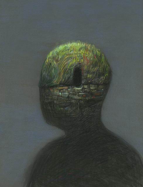 , 'Head: Tomb,' 2016, Beinart Gallery