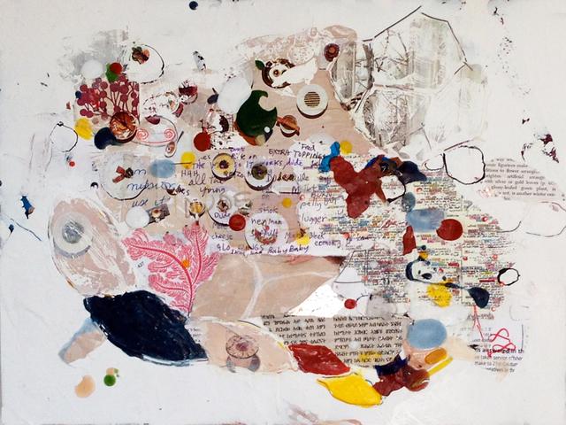 , 'Mission,' 2015, Spotte Art