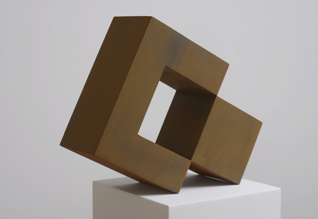 , 'ISOLATED CUBE,' 2018, Galerie Floss & Schultz