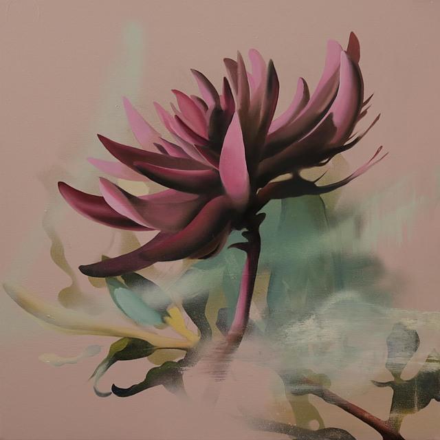 , 'Erythrina #04,' 2018, Victor Lope Arte Contemporaneo