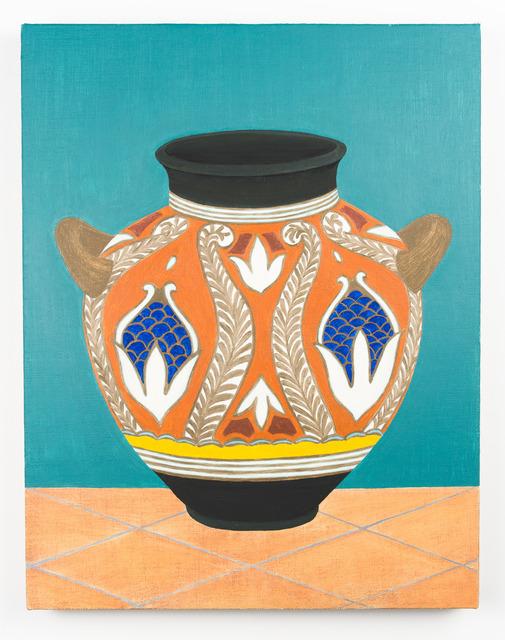 , 'Pot (from Holland),' 2013, Fleisher/Ollman