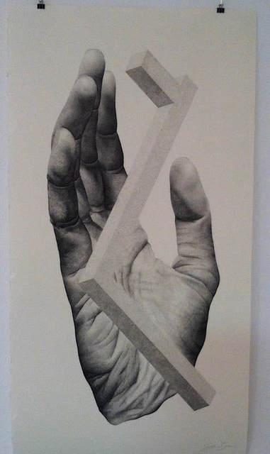, 'Luna,' 2016, Gitana Rosa Gallery