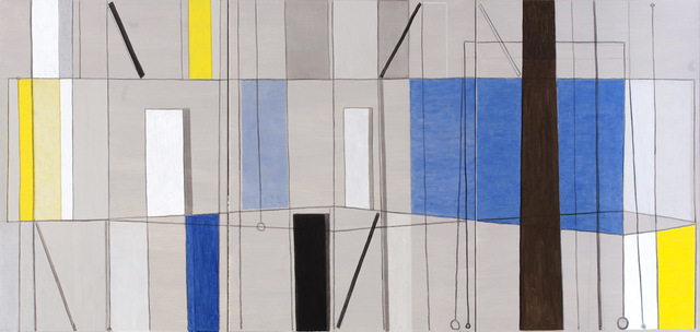 , 'NW3,' 2014, Mercedes Viegas Arte Contemporânea