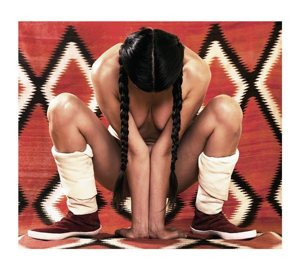 , 'Nikki,' 2014, Gerald Peters Contemporary