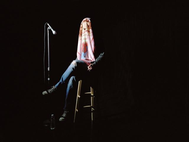 , 'I'm Dying Up Here (Strawberry Shortcake),' 2010, Jessica Silverman