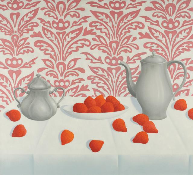 , 'Dessert,' , Pucker Gallery