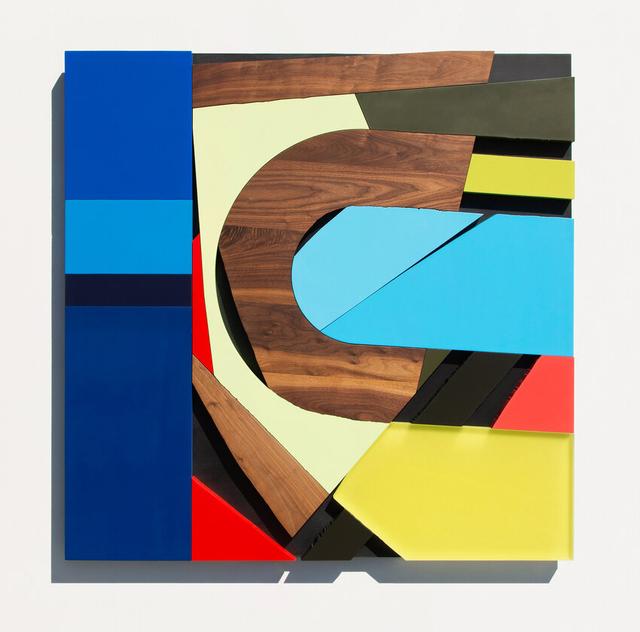 , 'Untitled,' 2018, Octavia Art Gallery
