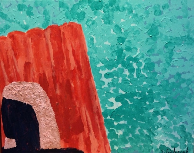Stanislas Piechaczek, 'Floating ', 2019, Gallery One Australia