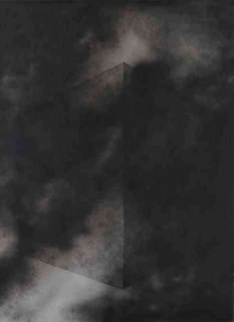 , 'Oggetto Di Pensiero (Fase 3) Pensiero E Riflessione,' 2015, Officine dell'Immagine
