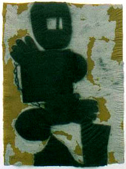 Melvin Edwards, 'Ogun Knows ', 2000, Dieu Donné