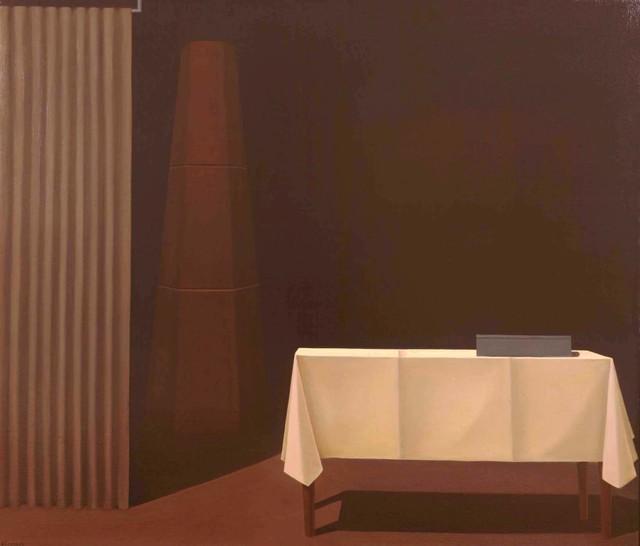 Enrico Pinardi, 'Memories of a Voyage', Pucker Gallery