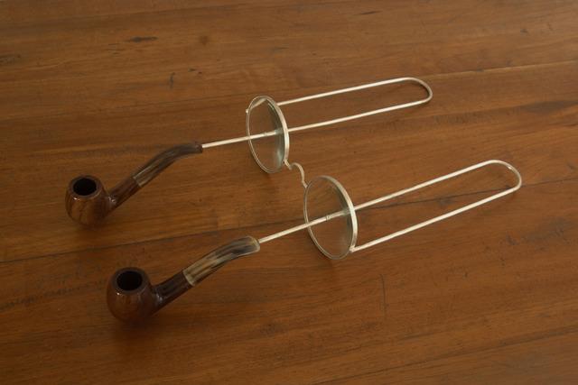 , 'Óculos para Ernst Lanzer #3,' 2013, Galeria Millan