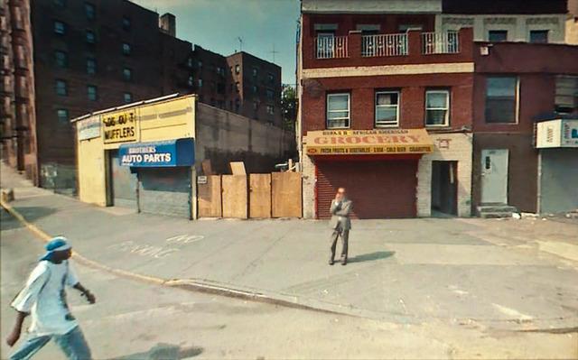 , '#40.805716, Bronx, NY 2009,' 2011, Wirtz Art